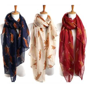 Read more about the article The scarf blog for luxury silk scarf lovers