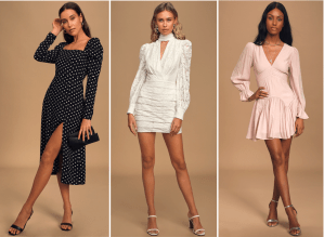 Read more about the article Dresses You Should Wear On This Valentine's Day