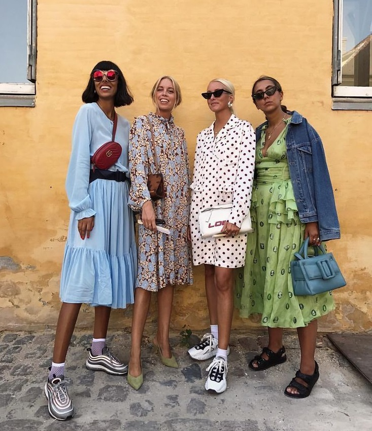 Read more about the article The Best Casual Trends Of Spring 2021