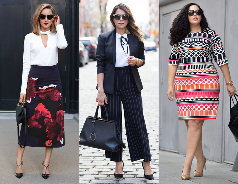 Read more about the article SPRING FASHION FOR THE OFFICE