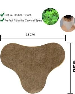 Cervical Plaster Neck Pain Spondylosis Medical Plaster