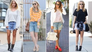 Read more about the article SUMMER SHORTS ideas !