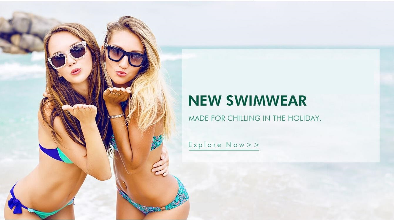 Read more about the article Swimstyle swimsuits for women !