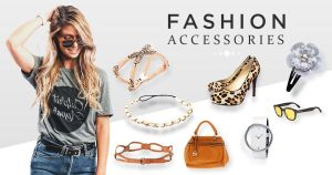 Read more about the article Fashion Accessories:
