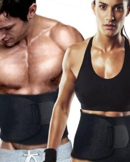 Sweat Sauna Belt Body Shapers