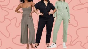 Read more about the article Women's Jumpsuits: