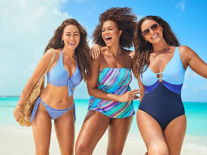 You are currently viewing Women Swimwear Styles