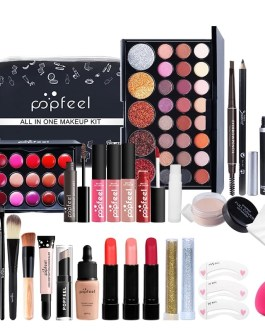 ALL IN ONE MAKEUP COSMETICS 30pcs SET
