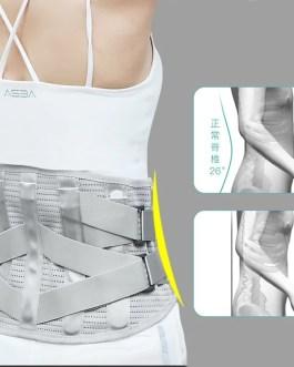 Adjustable Lumbar Disc Herniation Orthopedic Support Belt