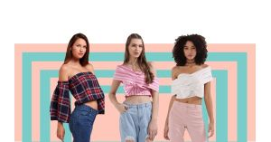 Read more about the article Women Tops Collection