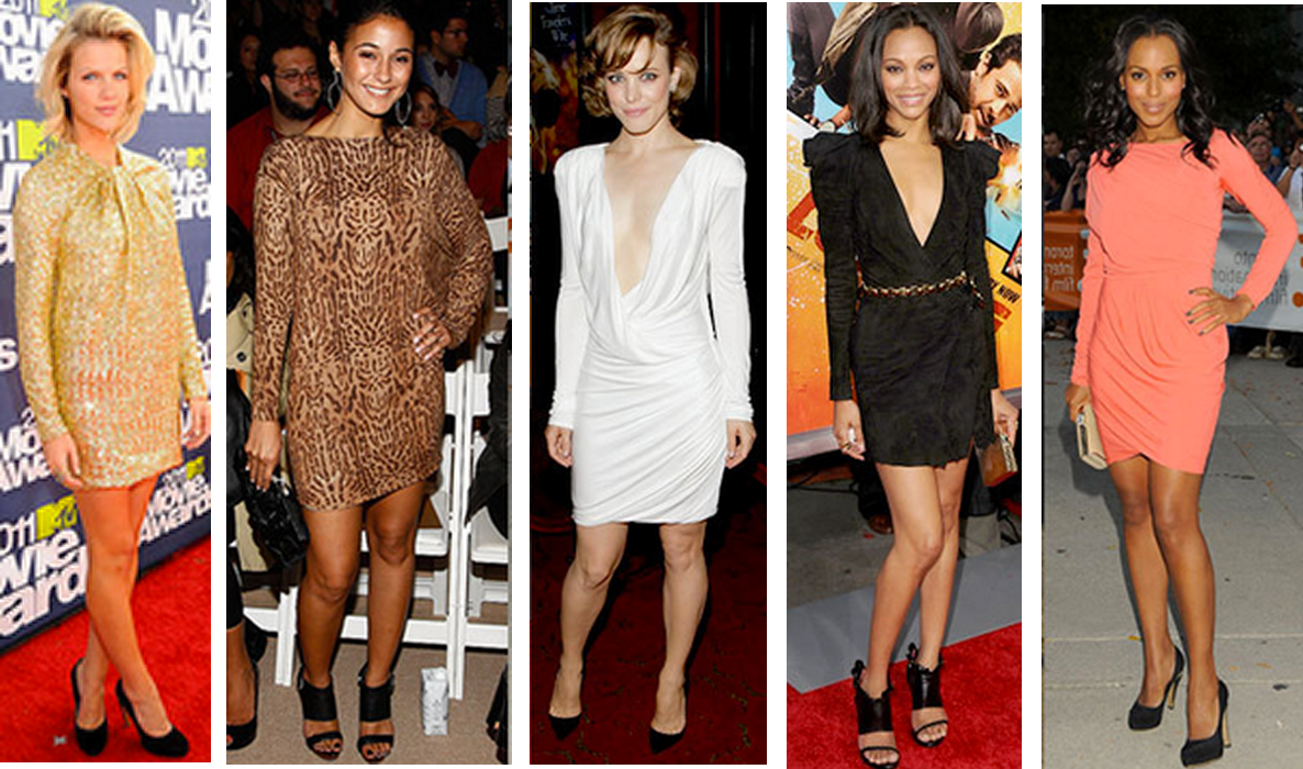 Read more about the article The Best Long Sleeve Mini Dresses