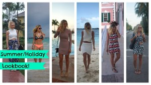 Read more about the article Summer Holiday Lookbook