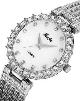 Fashion Elegant Waterproof Trending Wristwatch