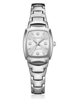 Fashion Luxury Rhinestone Ellipse Creative Quartz Wrist Watches