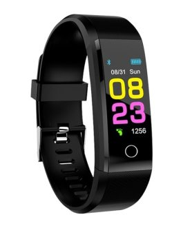 Digital Wristband Fitness Tracker Smart Watch