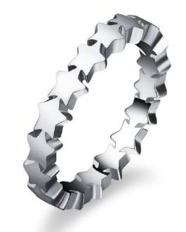 Fashion Luxury Engagement Ring
