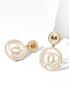Fashion temperament personality exaggerated Earring
