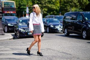 Read more about the article T-SHIRT STYLE FOR WOMEN