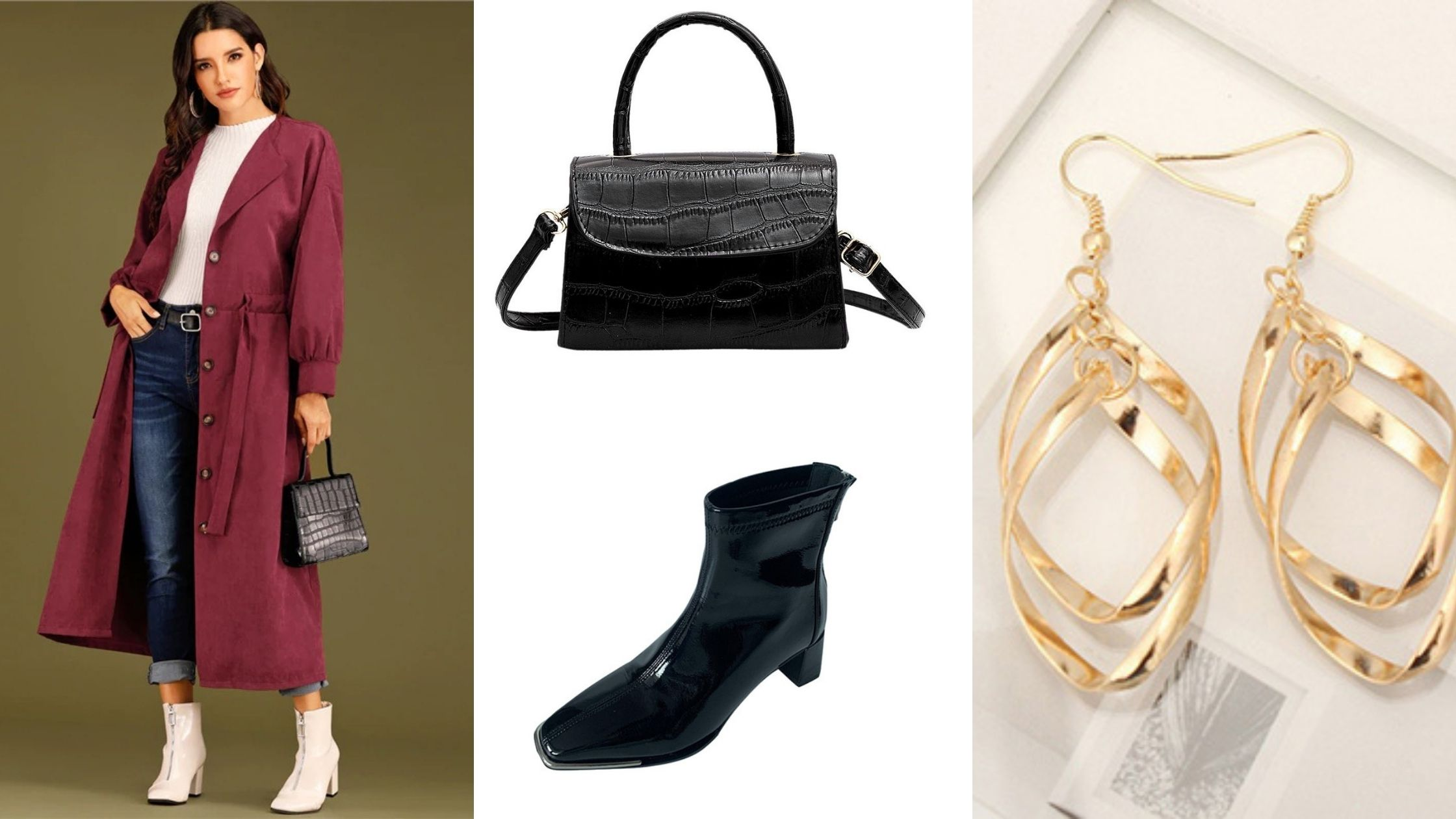 Read more about the article Women Fall Fashion