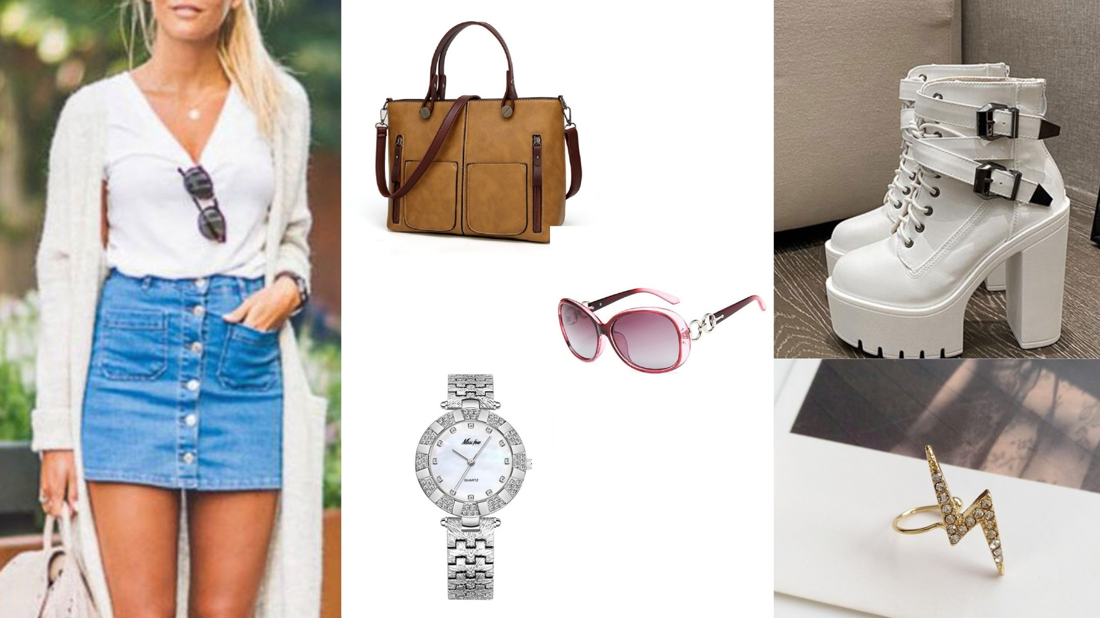 Read more about the article Women Elegant Stylish Look