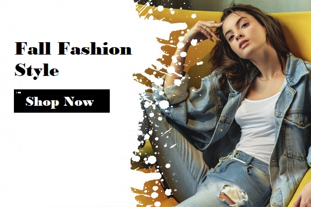 Read more about the article Fall Fashion Style
