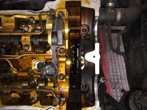 Bmw 318Ci N42 n46 timing chain replacement | Power