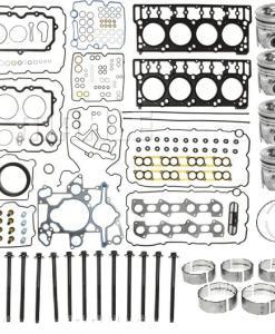 Heavy Duty Overhaul Kit, 2008-2010 Ford F250, F350, F450