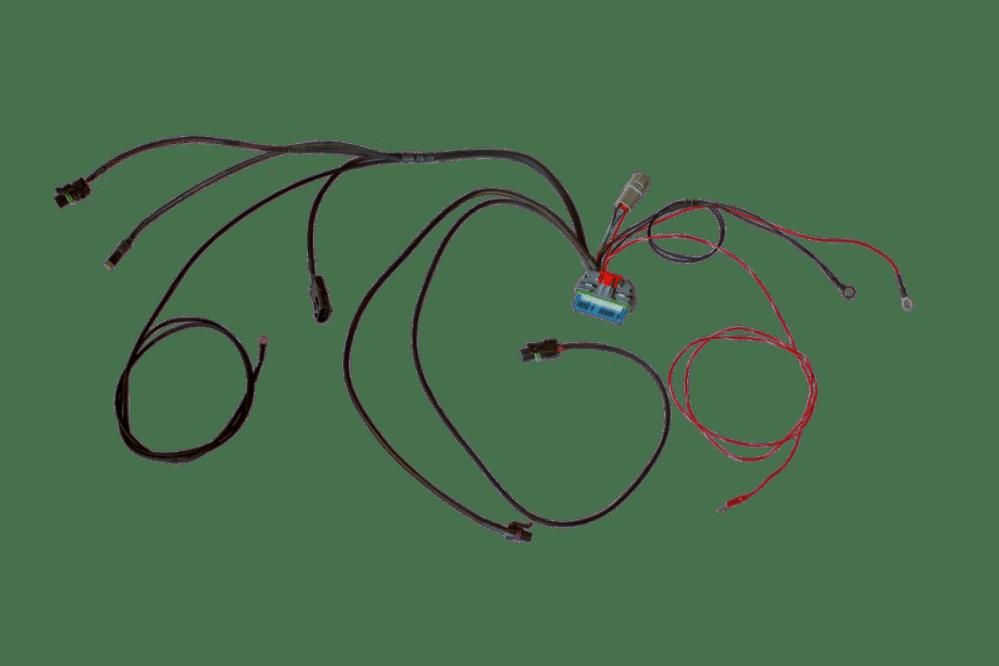 medium resolution of 1998 5 2002 dodge 5 9l cummins standard adrenaline wiring harness