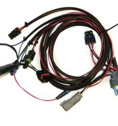 2003 2007 dodge cummins adrenaline main wiring harness [ 1200 x 811 Pixel ]