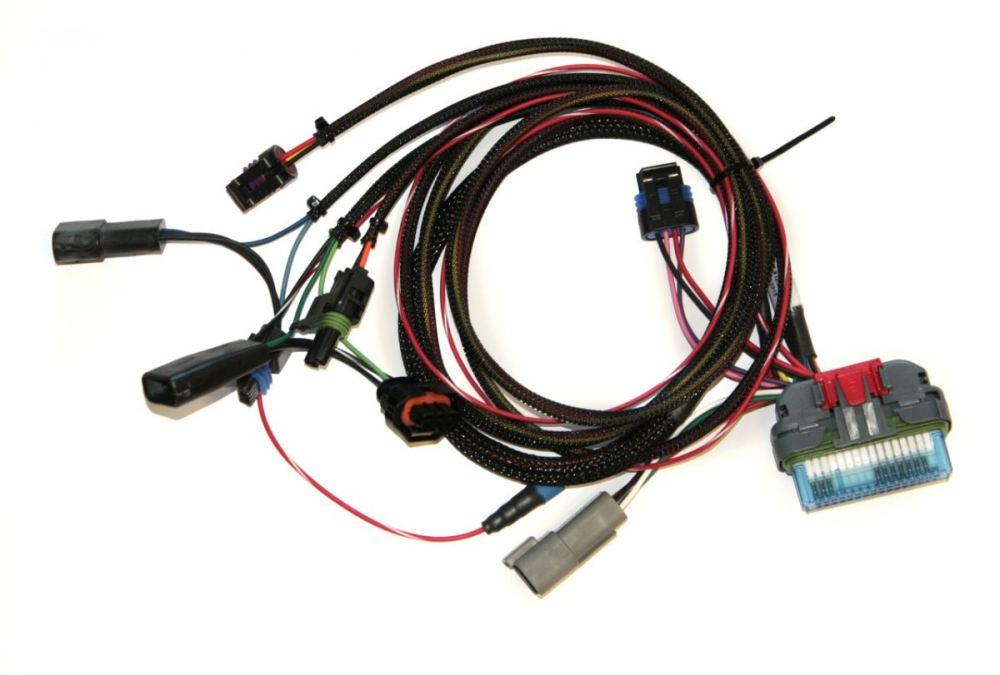 medium resolution of 2003 2007 dodge cummins adrenaline main wiring harness