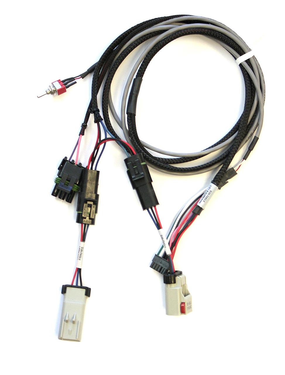 medium resolution of 2002 dodge cummins 5 9l xzt main wiring harness