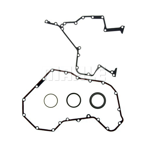 94-98 Dodge 12V Cummins Mahle Timing Cover Gasket Set