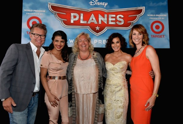 Disney's PLANES More Family Fun