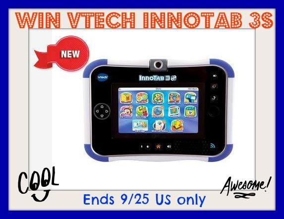 VTech InnoTab Button