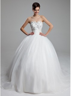 dressfirst wedding dress