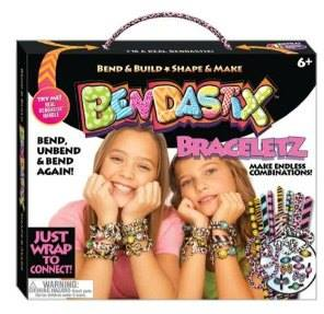 bendastyx