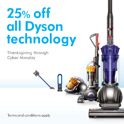 Dyson Black Friday Deal