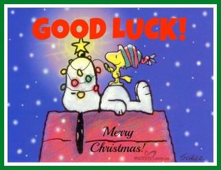 Snoopy-Good-Luck1