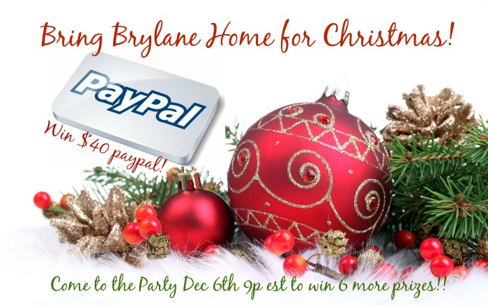 brylane home christmas paypal