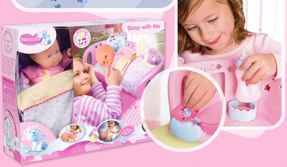 sleep with me doll