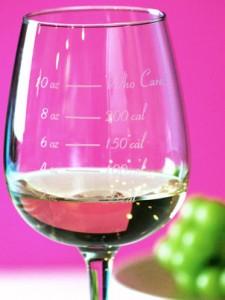 caloric curvee wine glass