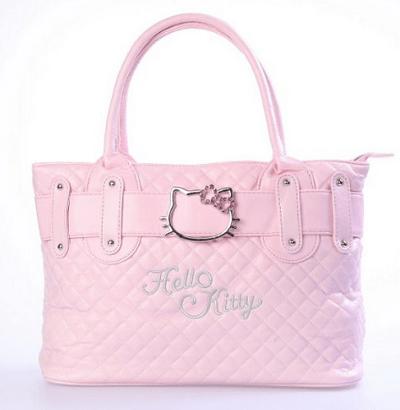 hello kity handbag