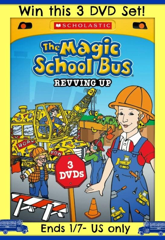 magic school busbutton