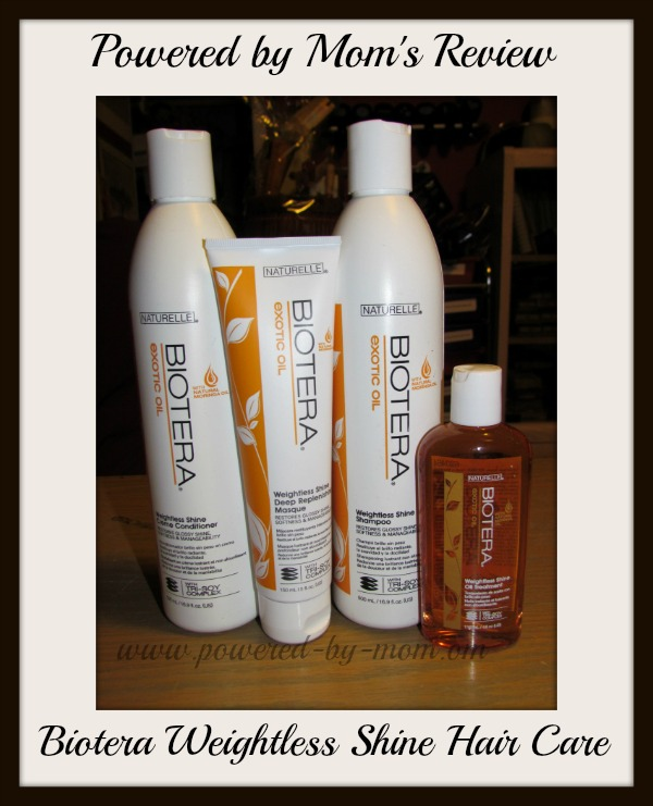 Free hair product giveaways