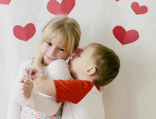 yumearth valentines
