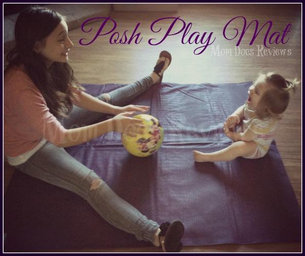 posh play mat