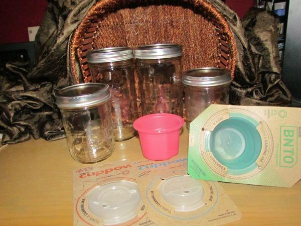 cuppow glass jar adaptors
