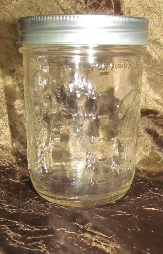 cuppow jar