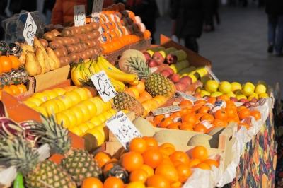 Save Money on Produce