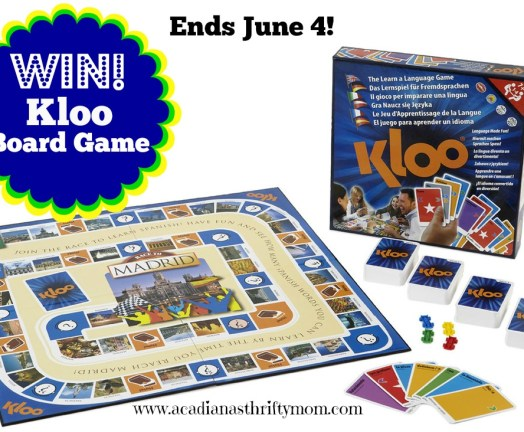 kloo board game